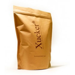 1kg Xucker® Xylitol im Beutel