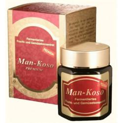 Man-Koso Carat 145g
