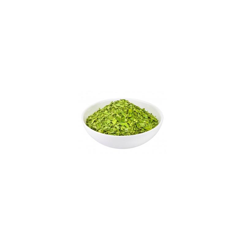 Moringablatt als Tee oder für Speisen