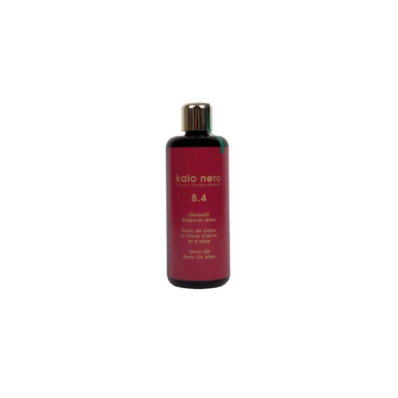 Körperöl Aloe Vera