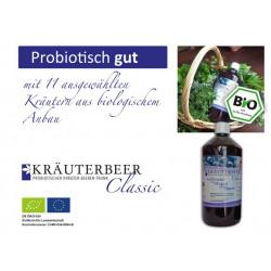 0.5l Flasche Kräuterbeer®