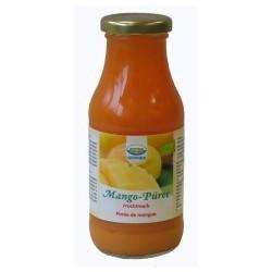 Bio Mango-Püree
