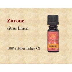 Zitrone  10ml