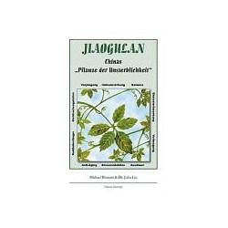 """Jiaogulan Chinas """"Pflanze der Unsterblichkeit"""""""