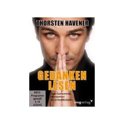 Gedanken lesen DVD Torsten Havener