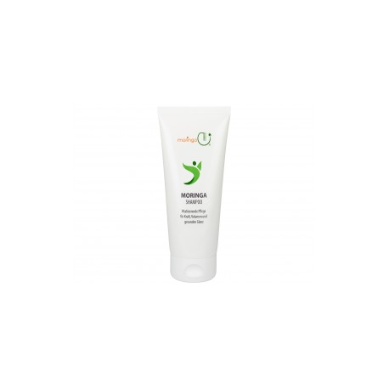 Moringa Shampoo 200ml Tube