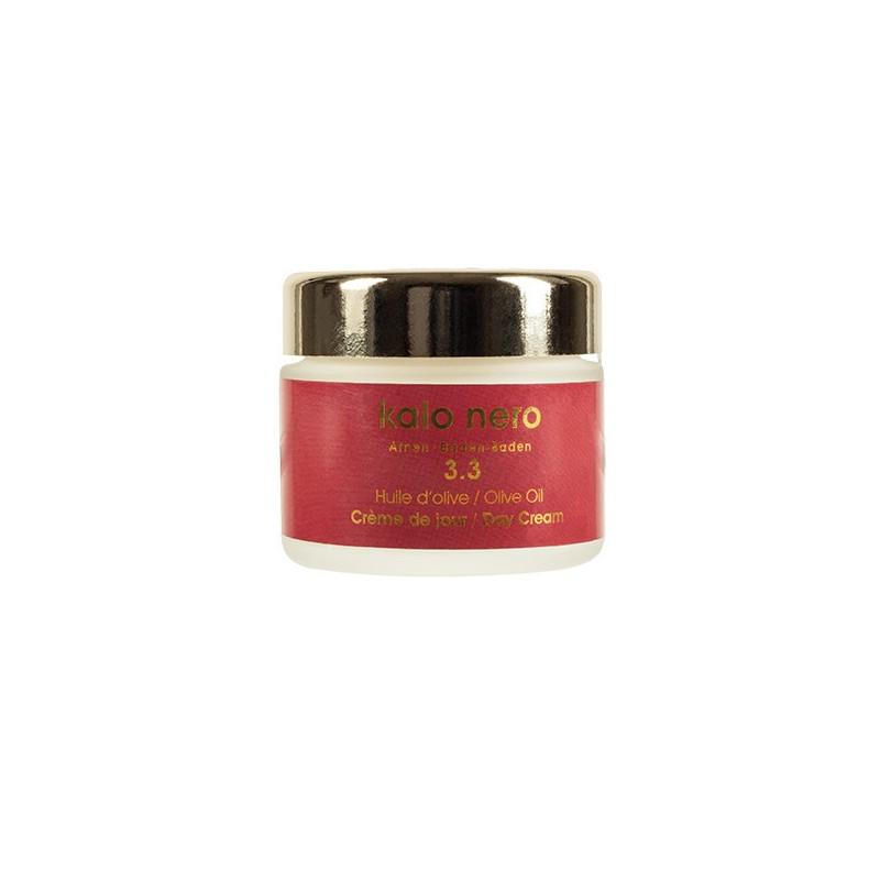 Olivenöl-Tagescreme empfindliche Haut