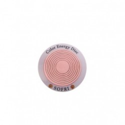 COLOR ENERGY DISC ROSA