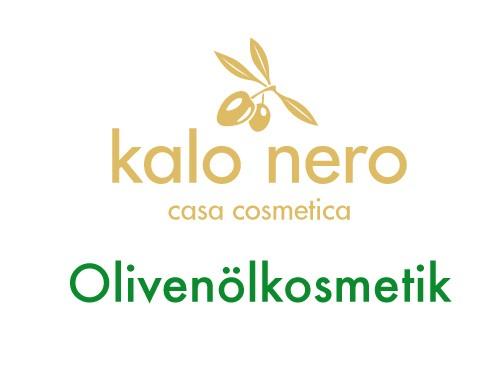 Kalo Nero Olivenöl Kosmetik